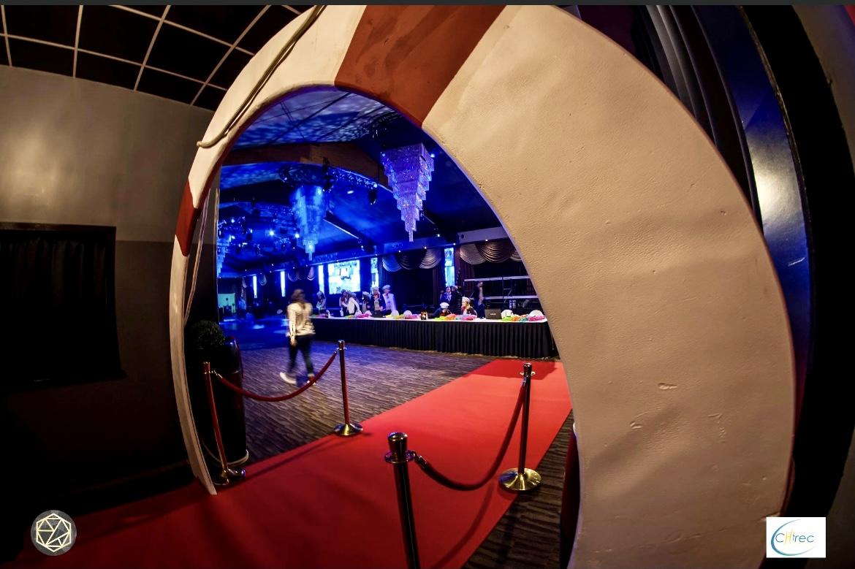 Room Slide